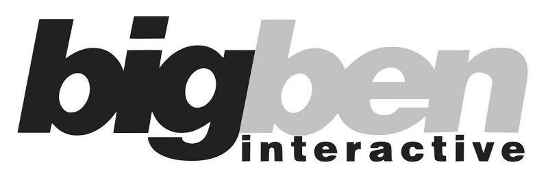 Bigben; logo