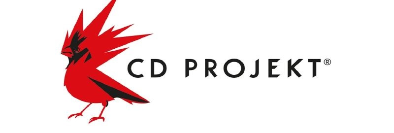 CD Project Red; logo