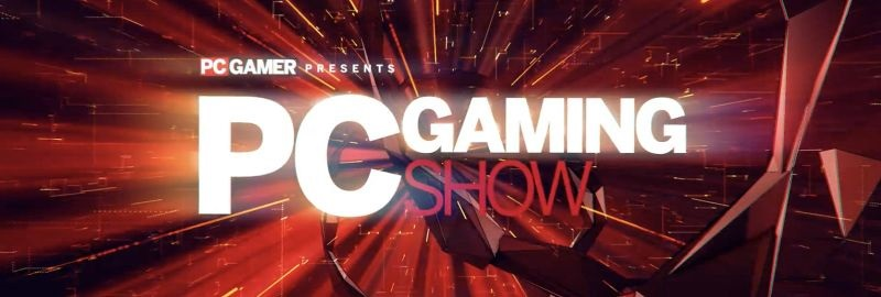 PC Gaming Show; logo