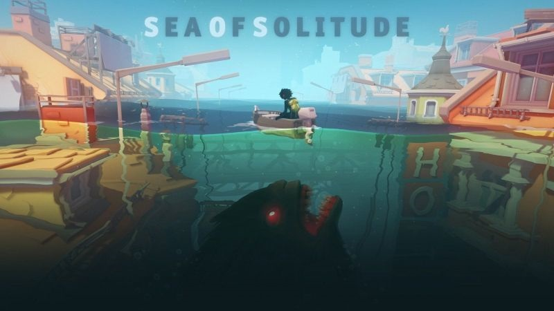 Sea of Solitude, screenshot