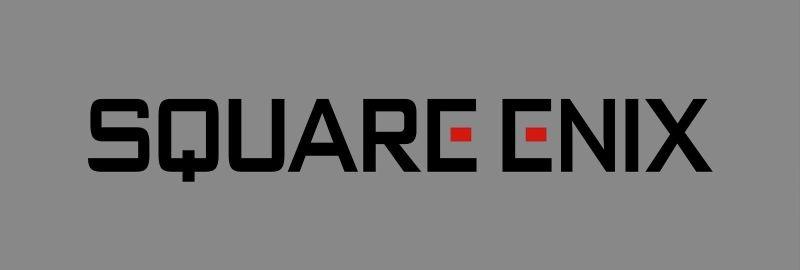 Square Enix; logo