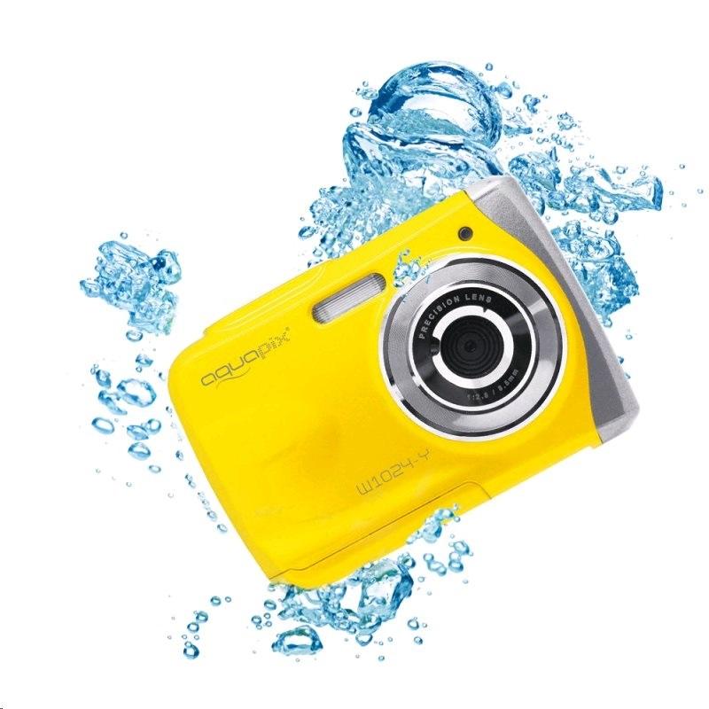 Zachyťte své akční zážitky s outdoorovými kamerami a foťáky