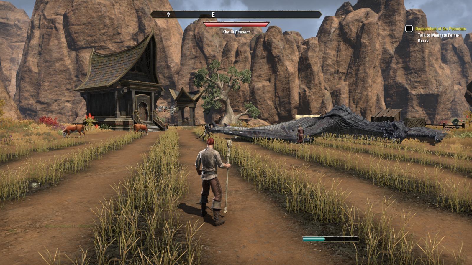 The Elder Scrolls Online: Elsweyr (RECENZE) | Alza cz