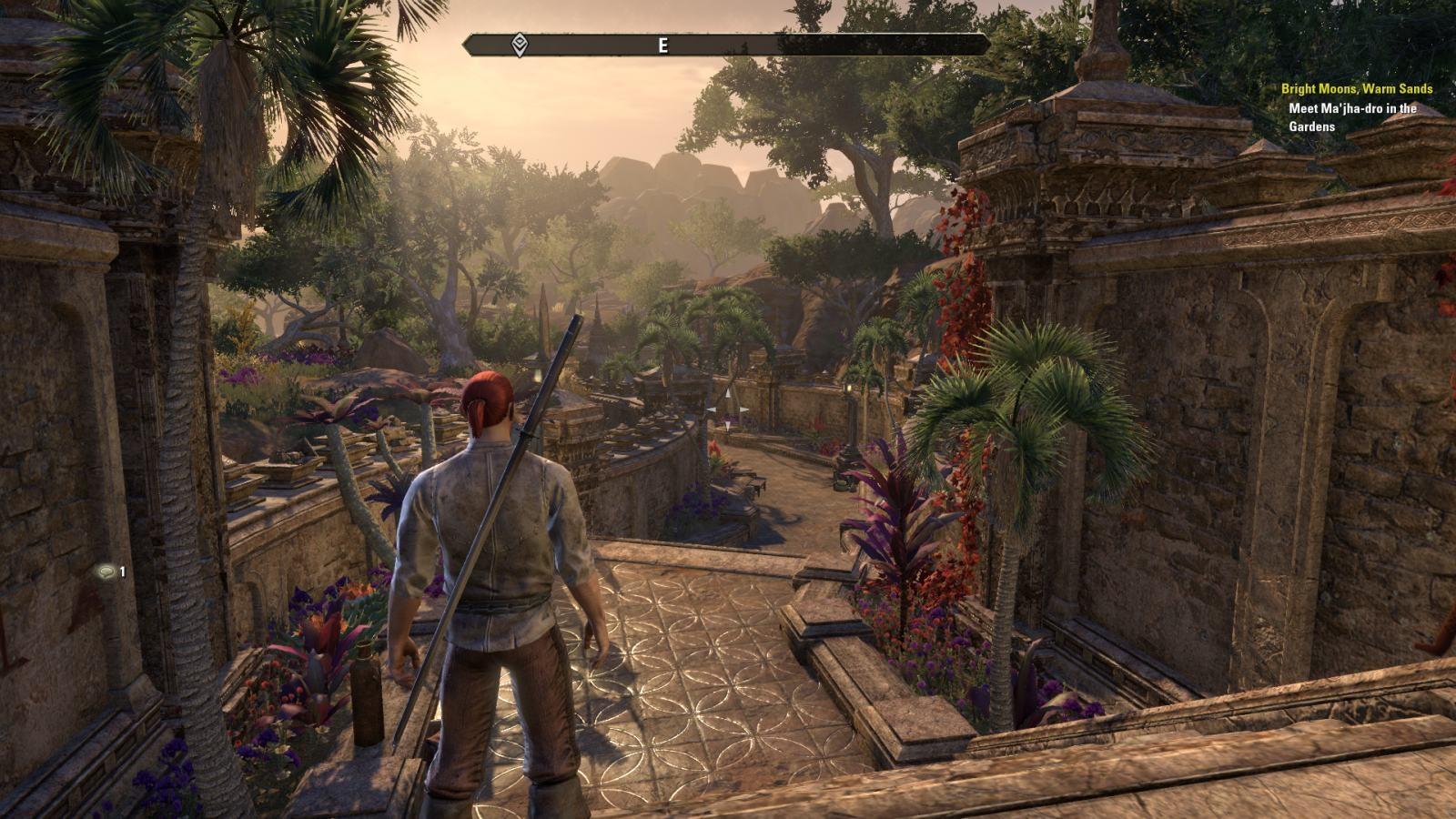 The Elder Scrolls Online Elsweyr Playstation Store