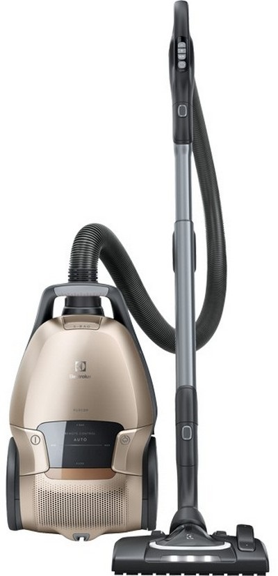 Electrolux PURE D9 model PD91-8SSM