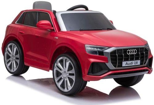 Elektrické auto pro děti Audi