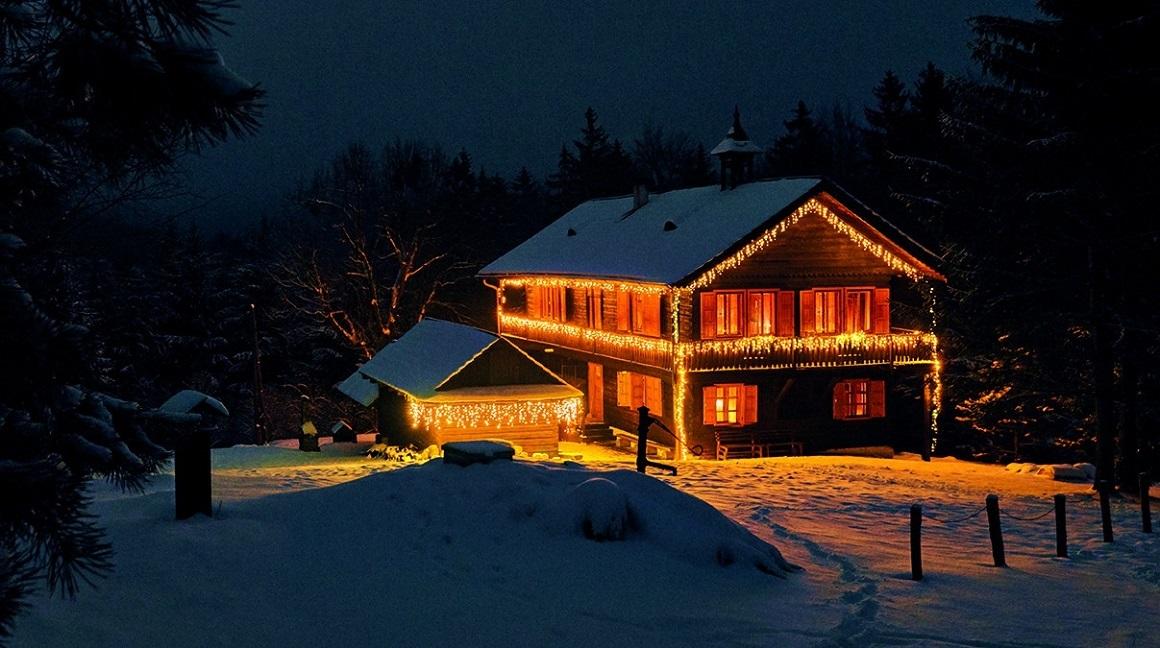 Vánoční osvětlení Emos