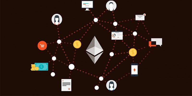 ethereum; chytré kontrakty
