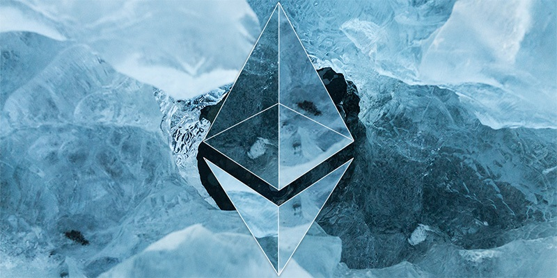 ethereum; led