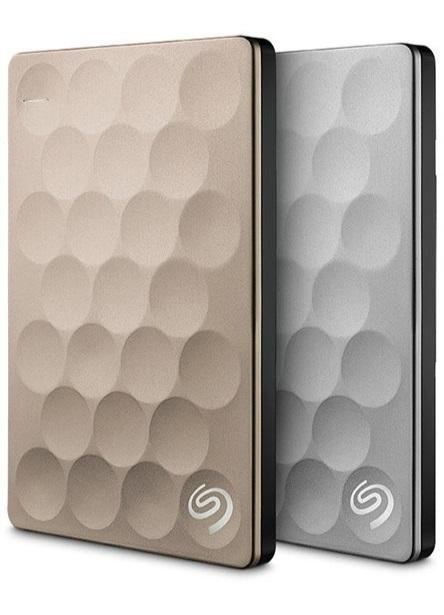 Externí disk Seagate BackUp Plus Portable