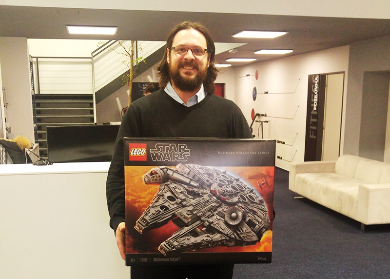 LEGO® Star Wars figurky