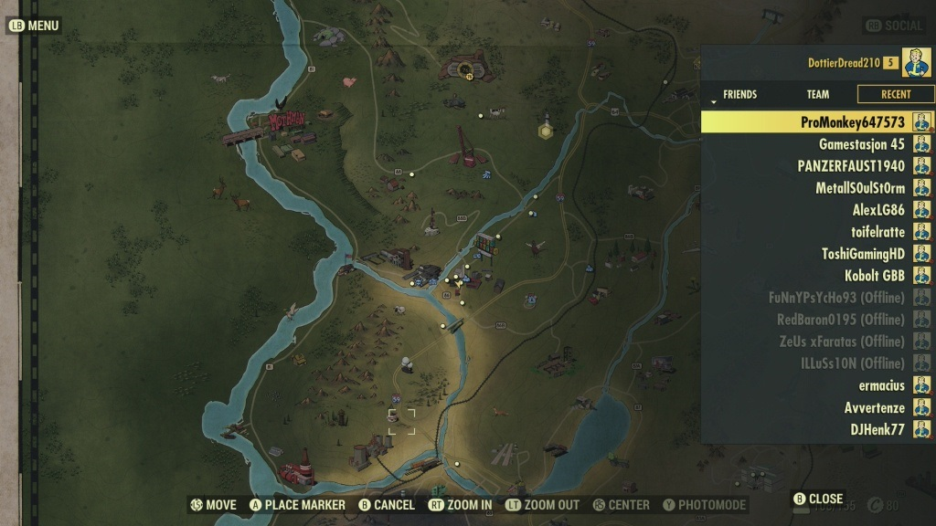 86b303390b4 Fallout 76 (RECENZE a NOVINKY)