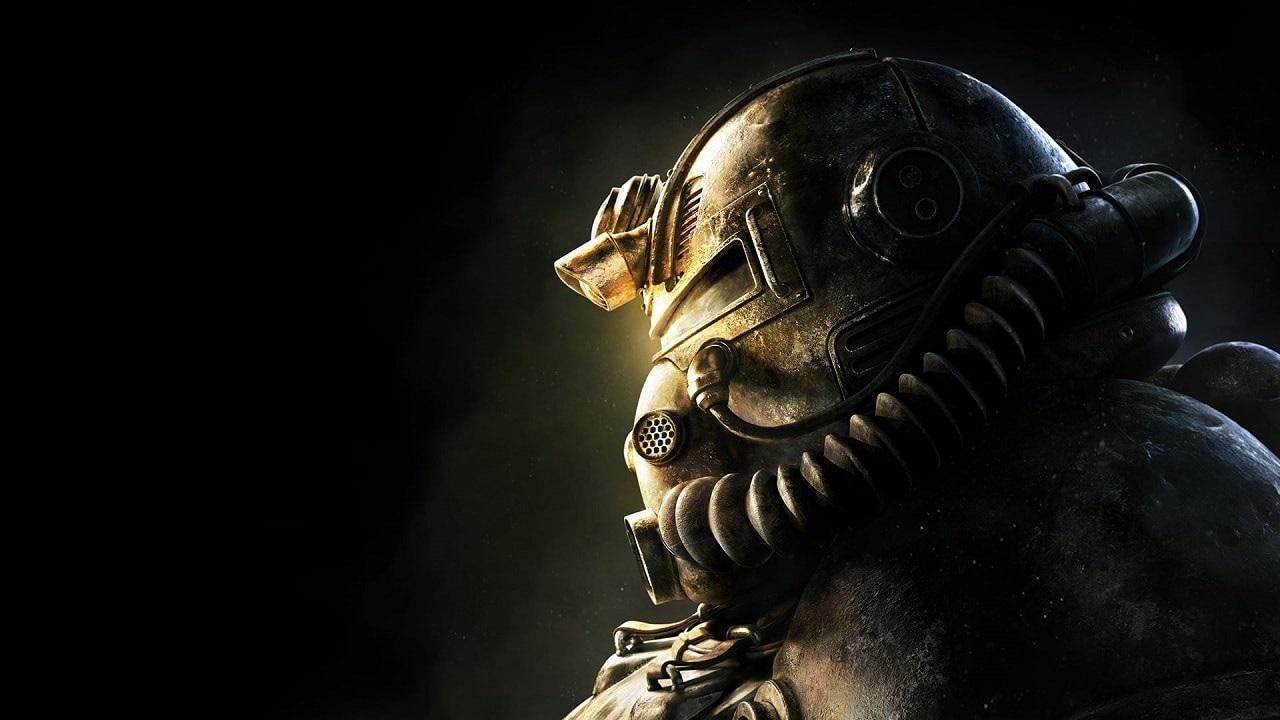 Fallout 76, key art