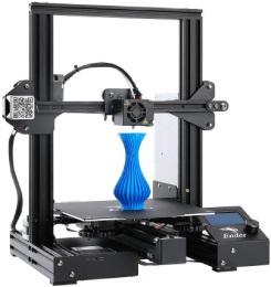 3D tiskárna FDM Creality Ender