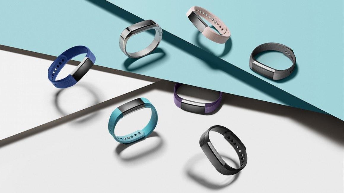 Fitbit Alta - řemínky Classic a Luxe