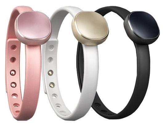 dárek pro ženu; Fitness náramek Samsung Smart Charm