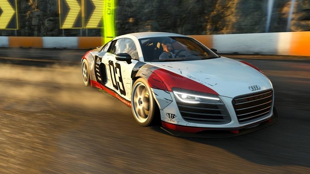 Forza Horizon 4: Fortune Island, screenshot