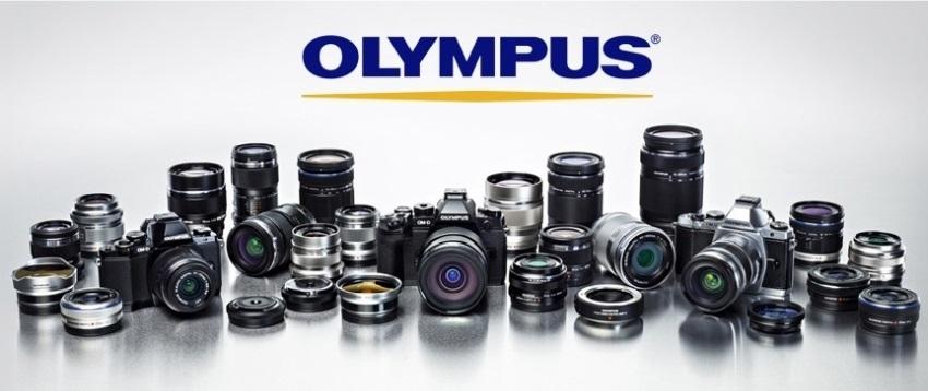 Olympus Tour – fototechnika