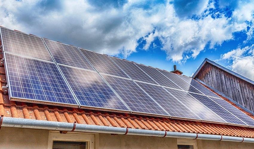 Co je domácí fotovoltaická elekrarna