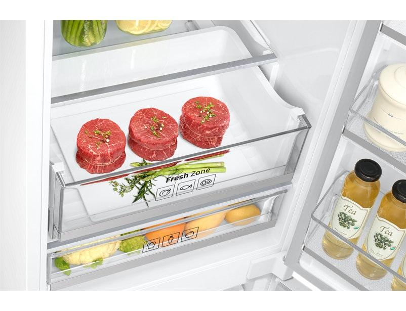 Fresh Zone v chladničce Samsung