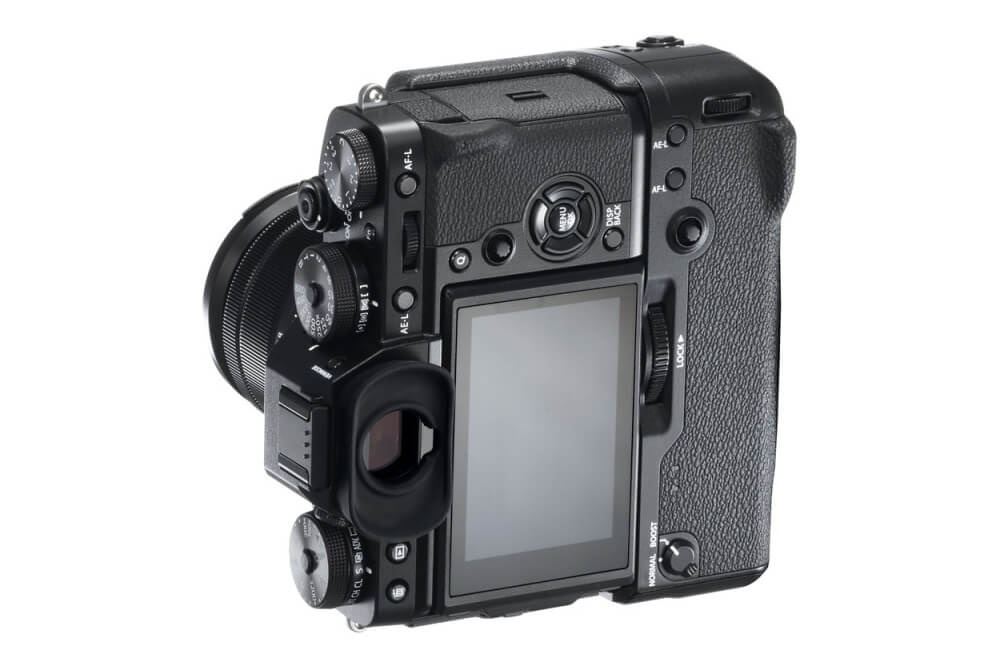 Bezzrcadlovka Fujifilm X-T3