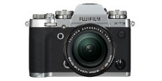 Fujifilm X-T3 (PREVIEW)