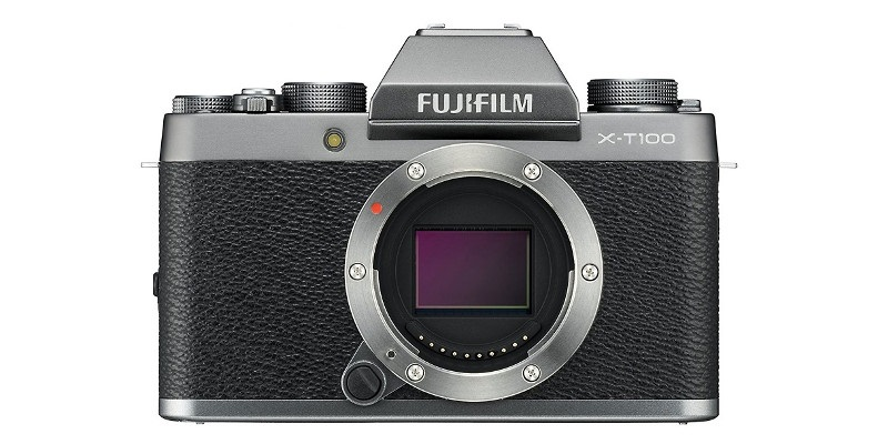 Fujifilm X-T100 (PREVIEW)