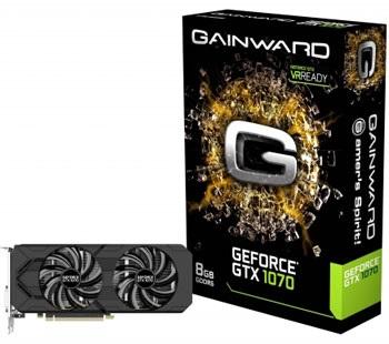 Gainward GTX 1070 8GB