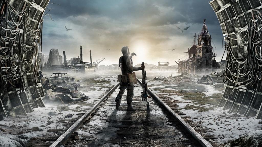 Gamescom 2018; Metro Exodus