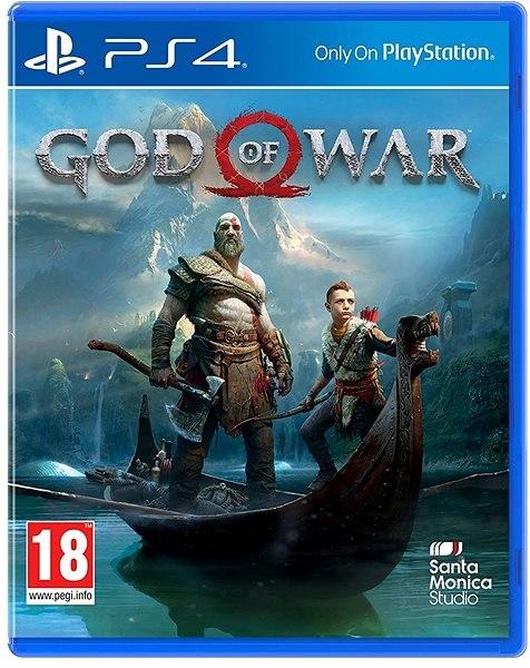 God of War; recenze