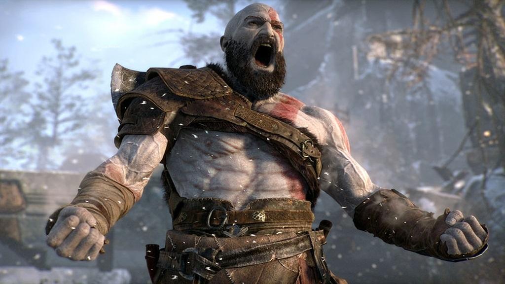 PlayStation 5; God of War