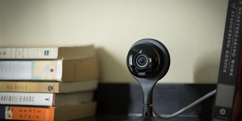 Bezpečná domácnost pod taktovkou kamery Google Nest Cam