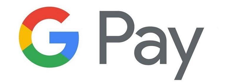 Google Pay, logo