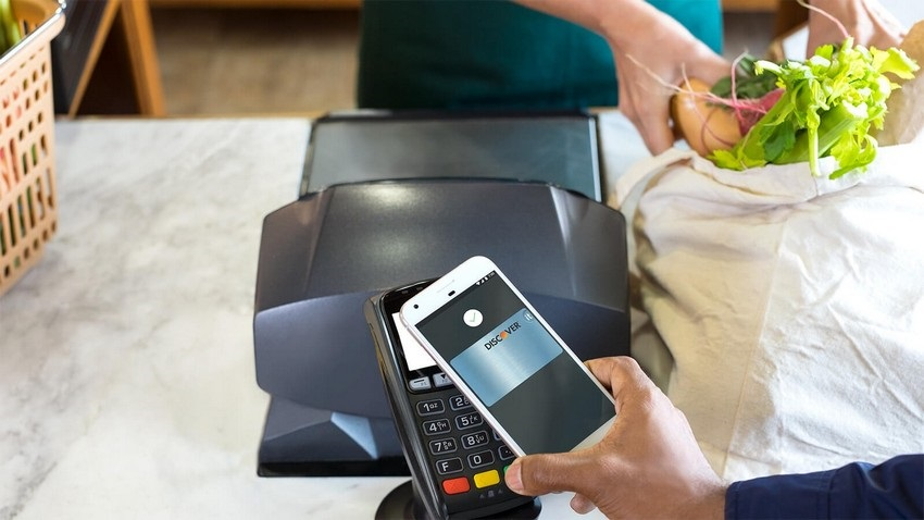 Google Pay, banky