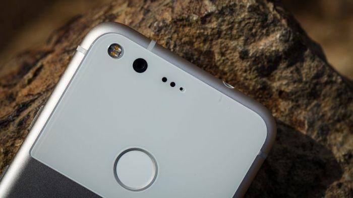 Google Pixel Fotoaparát