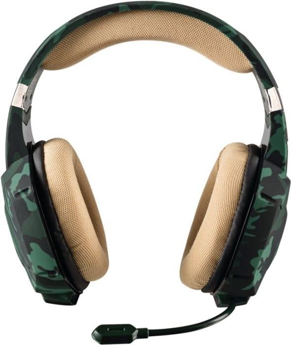 Headset Trust GXT 322c