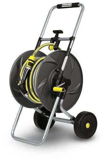 Hadice s vozíkem