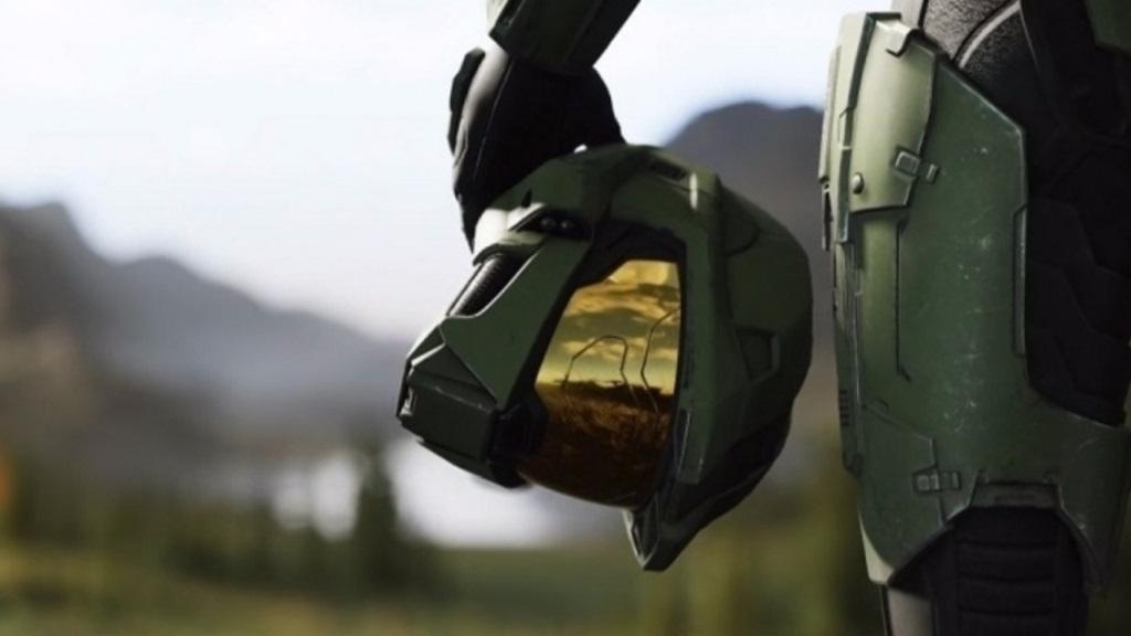 Halo Infinite; screenshot: výstroj