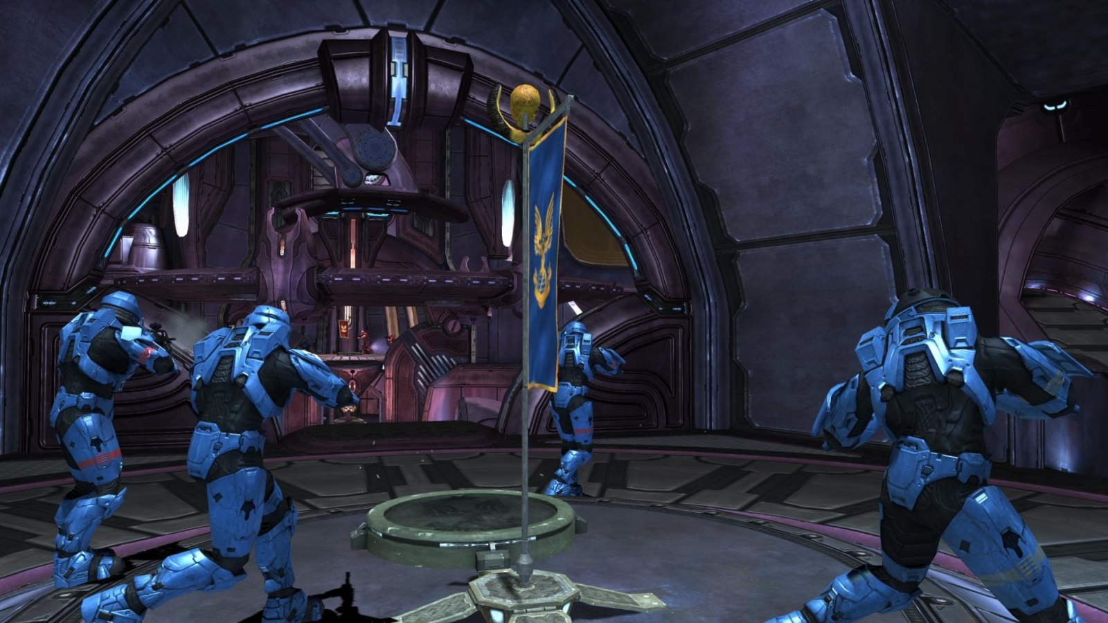Halo: The Master Chief Collection; screenshot: multiplayer