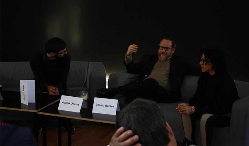 Hackers Congress Paralelní Polis 2018; HCPP18; reportáž; Praha; Jimmy Song; Adolfo Linares; Beatriz Ramos