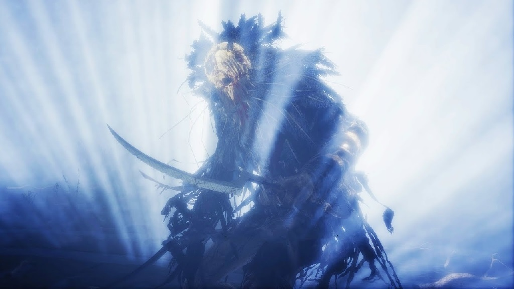 Hellblade: Senua's Sacrifice; Wallpaper: Valraven