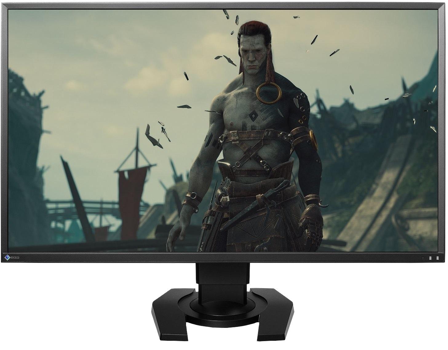 Herní monitory (ASUS)