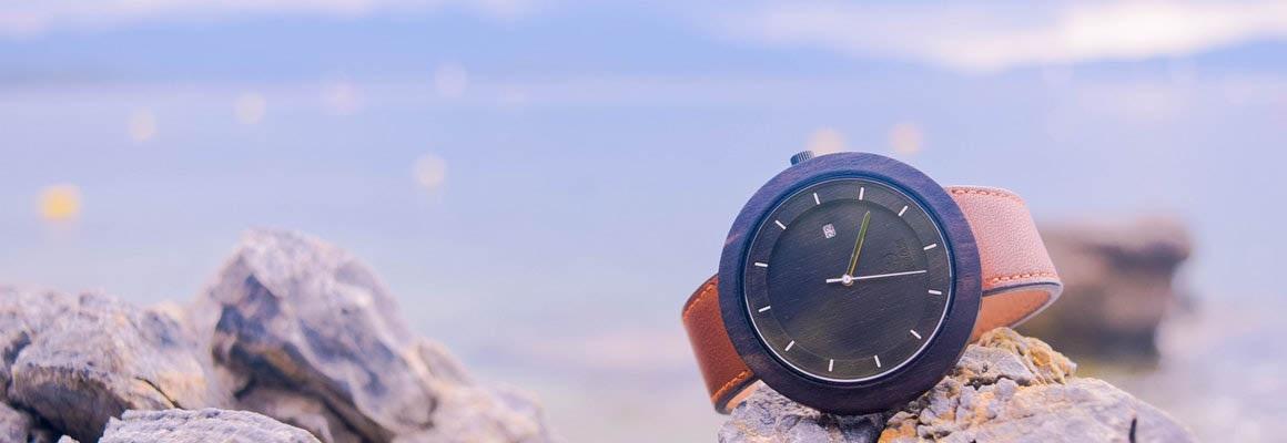 Vodotěsné hodinky