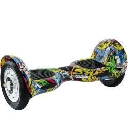 Elektrické vozítko hoverboard