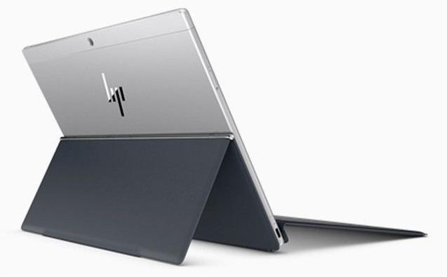HP Envy X2 je tablet s klávesnicí