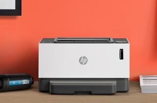 HP Neverstop: první laserové tiskárny bez tonerové kazety