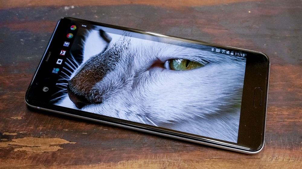 HTC U Ultra - fotka
