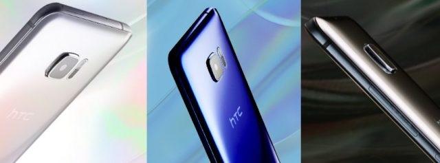 HTC U Ultra, fotoaparát