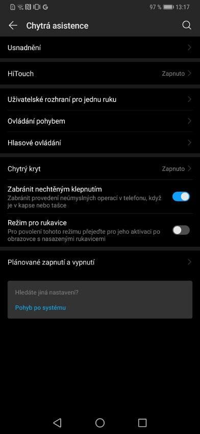 Huawei Mate 20 Pro, recenze, baterie