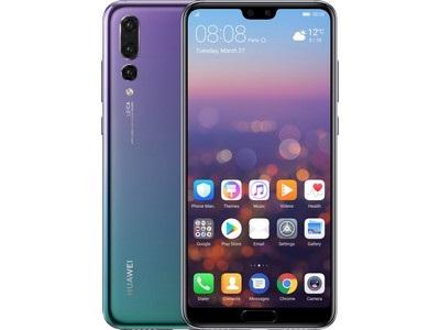 Fotomobily, Huawei P20 Pro